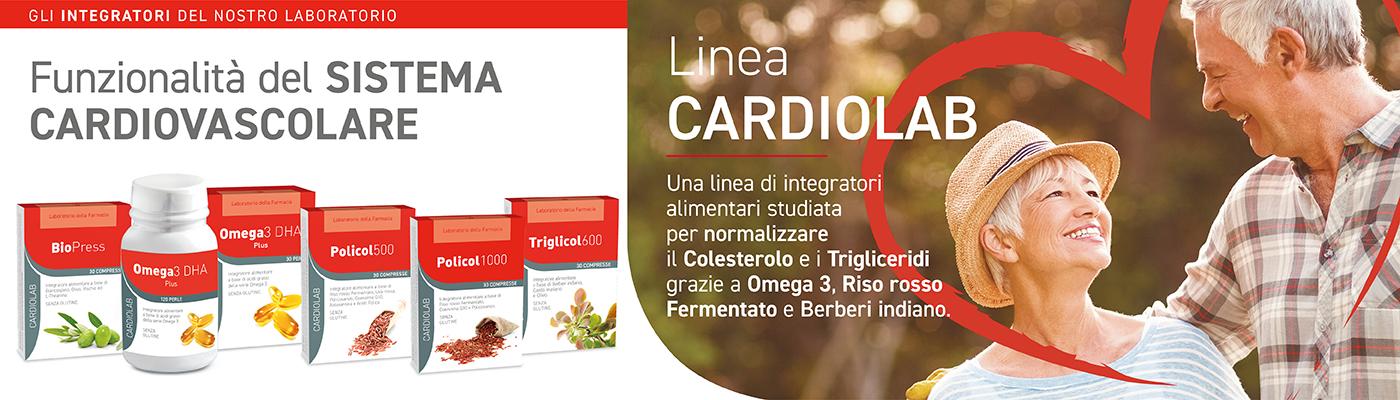 Protocollo Cardio
