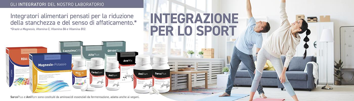 Protocollo Sport