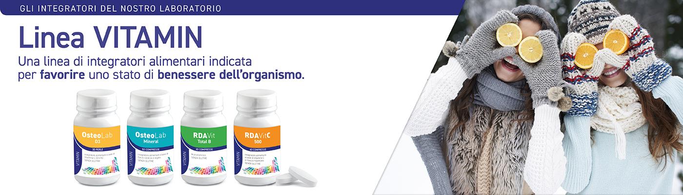 Linea Vitamin