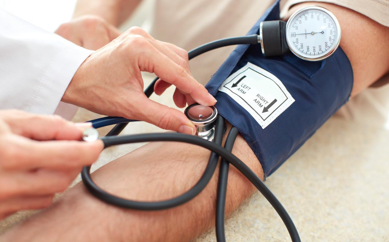 Estate: Misurazione della Pressione e ECG