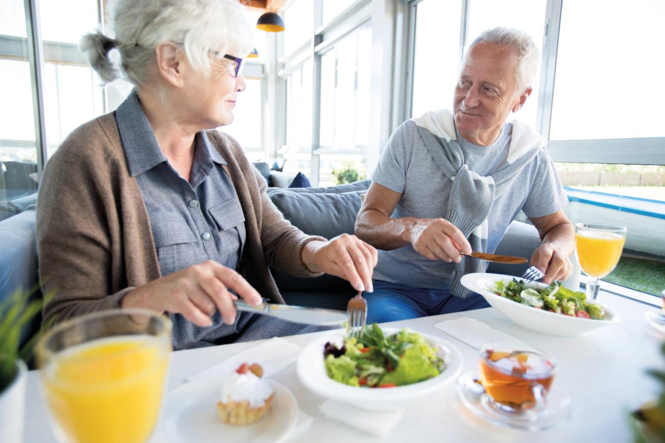 Longevità: come invecchiare bene