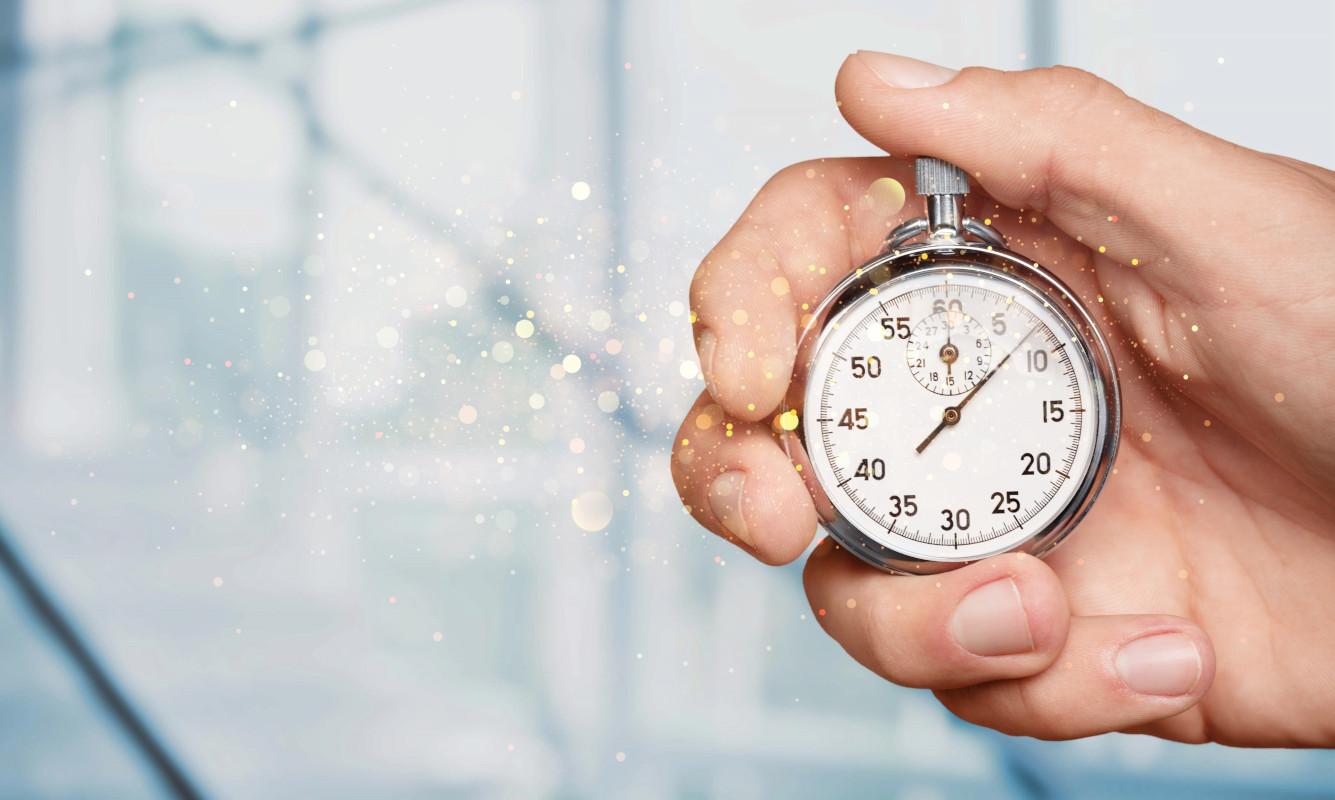 10 regole per fermare il tempo