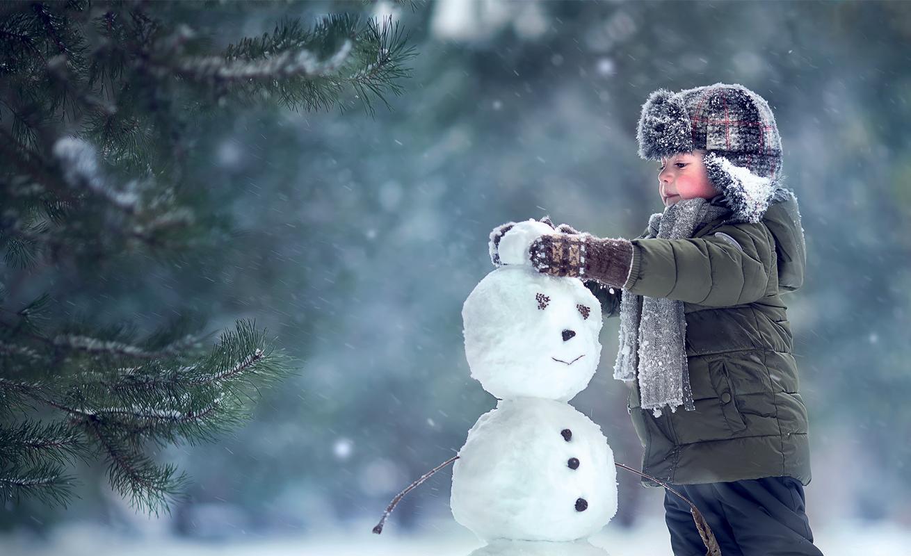 Benessere inverno