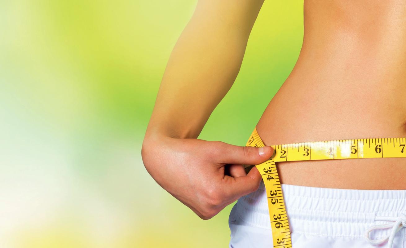 Equilibrio del peso