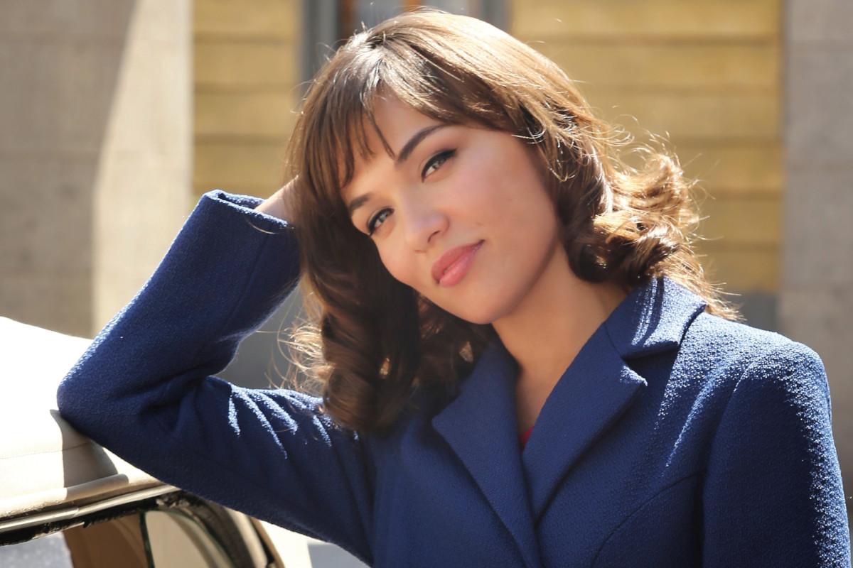 Gloria Radulescu: adesso mi amo di più