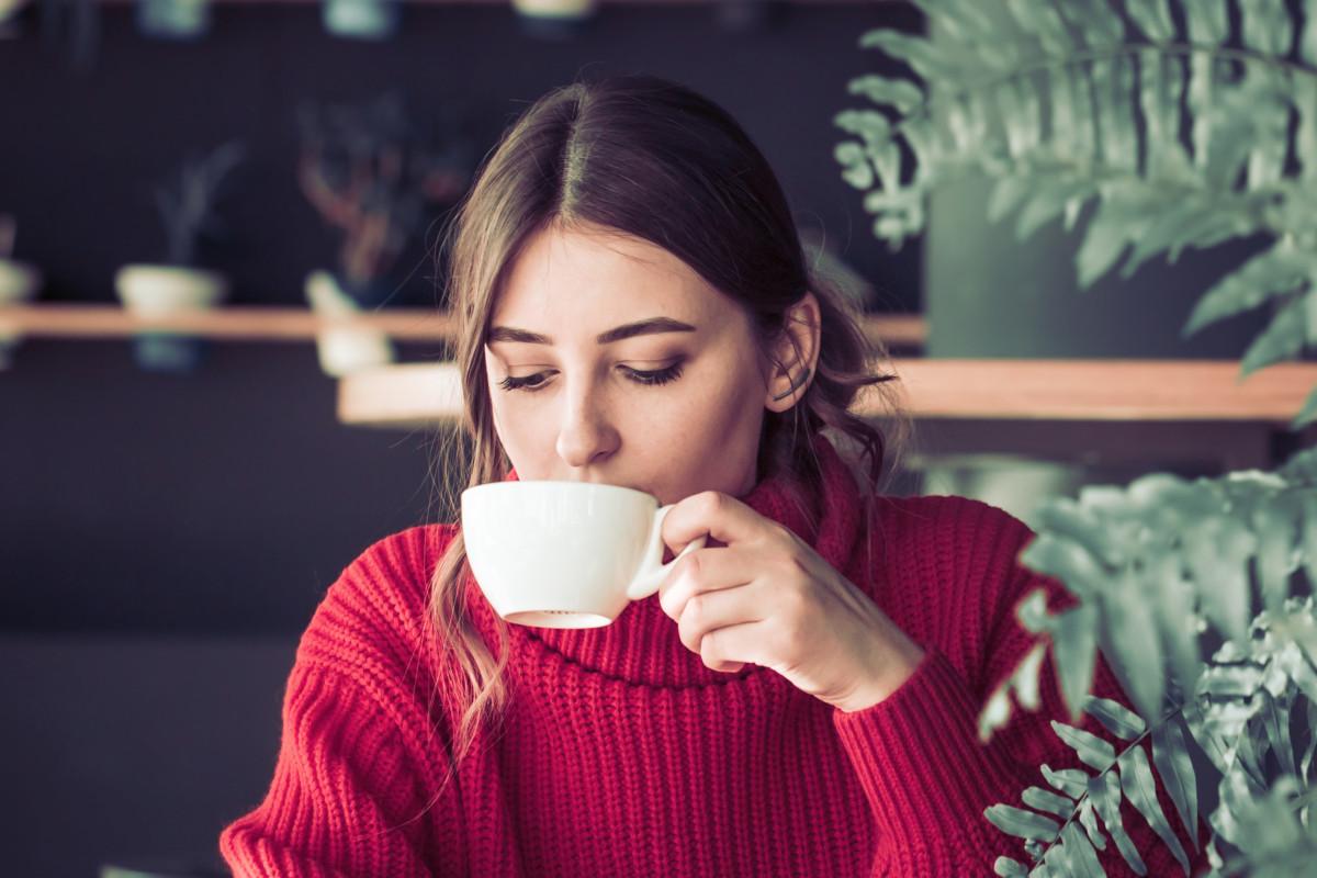 Le Proprietà del Tè Verde: benefici per la salute e per la forma fisica