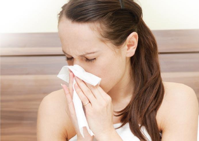 Difese immunitarie e raffreddamento