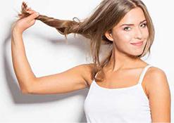 Febbraio - Analisi della pelle e del capello