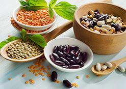 Mangiar meno per vivere più a lungo!
