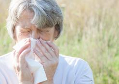 Proteggere la Popolazione Anziana dall'Influenza