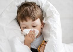 Consigli pratici per la tosse dei piccoli