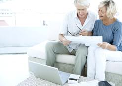 Tre indicazioni per rilevare la salute degli anziani