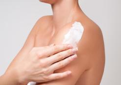 Una pelle disreattiva reagisce esageratamente a stimoli normali