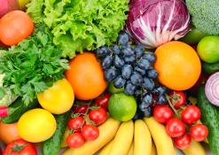 Frutta e Verdura: i colori della vita