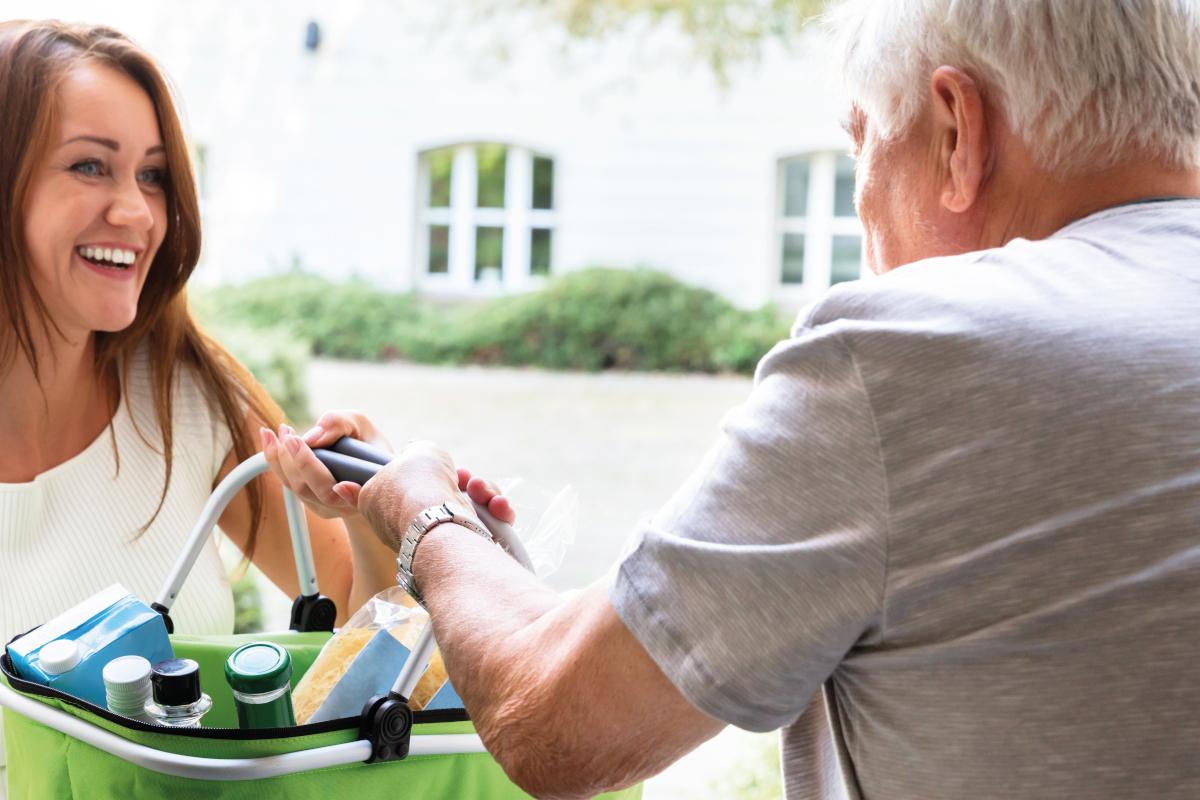 Anziani fra Salute e pillole di Benessere