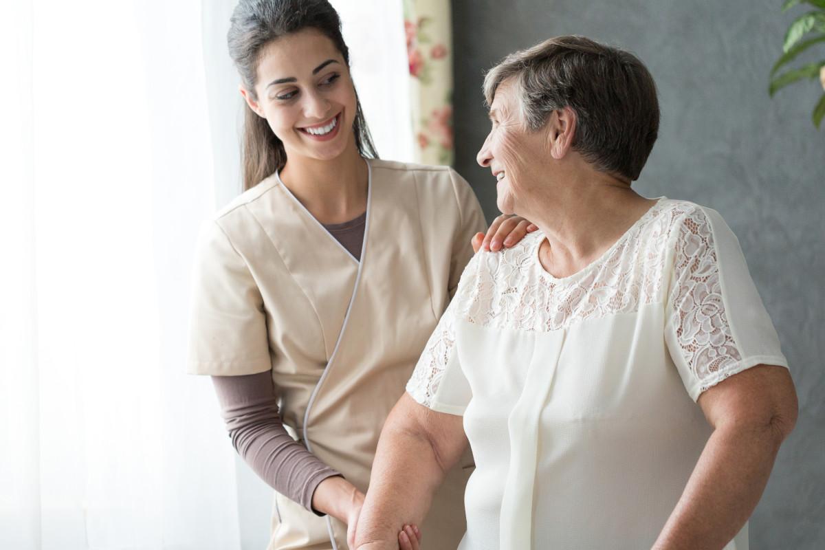 Il peso emotivo del caregiver