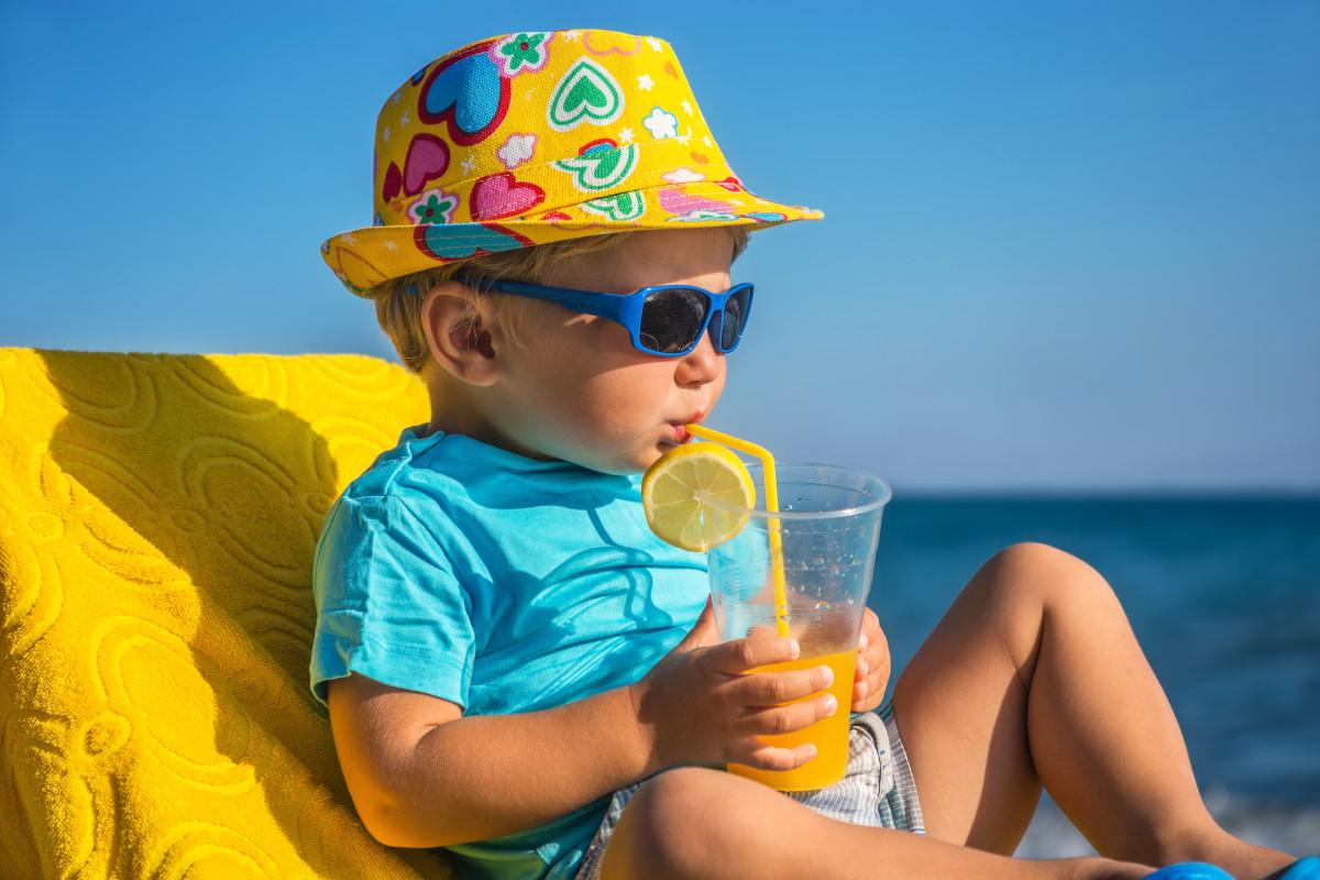 Prevenire, anche in vacanza!