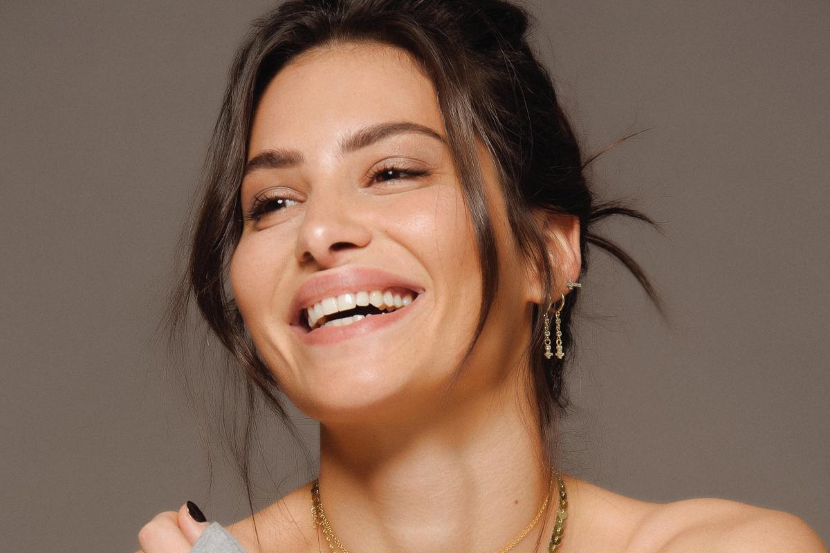 Ludovica Valli: è importante essere se stesse