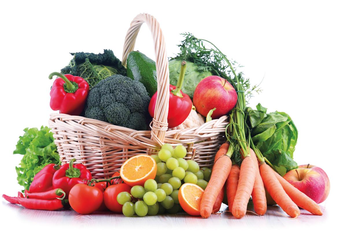 La prevenzione passa dall'alimentazione