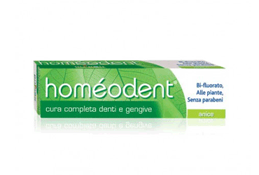 Homeodent Dentifricio