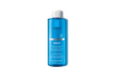 Kerium Doux Shampoo Gel