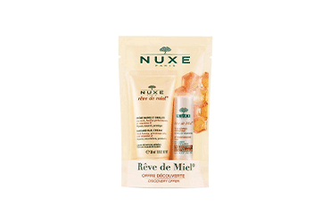 Nuxe Duo Crema Mani/Unghi