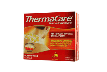 Thermacare 2 Fasce
