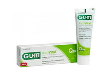 Gum Activital Dentif Gel