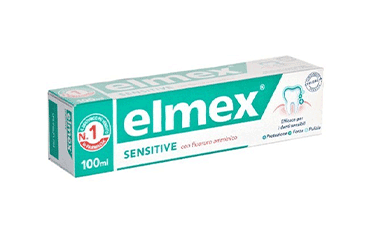 Elmex Dentif Sensitive