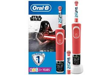 Oral-B Power Vitality