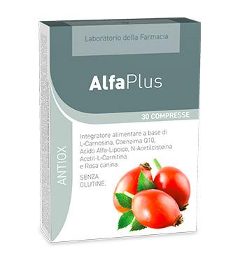 AlfaPlus