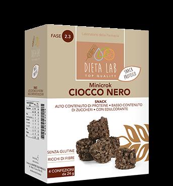 Minicrok Ciocco Nero