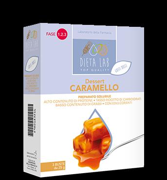 Dessert Caramello 3 buste