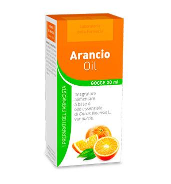 Arancio Oil