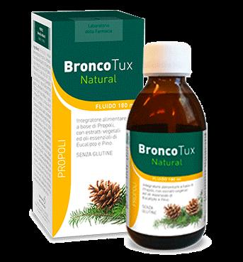 BroncoTux Natural