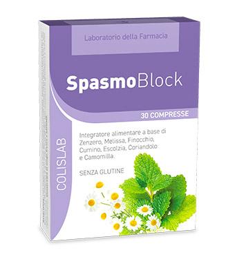 SpasmoBlock