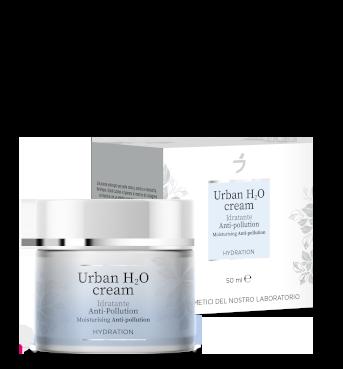 Urban H2O Cream