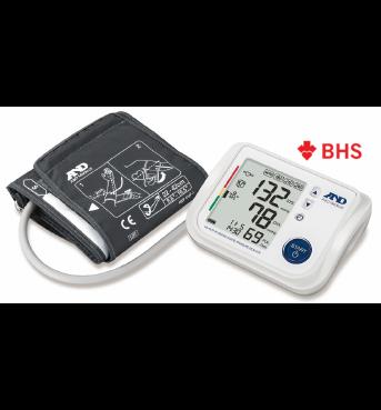 Misuratore Elettronico Automatico AFIB+ UA-1020-W