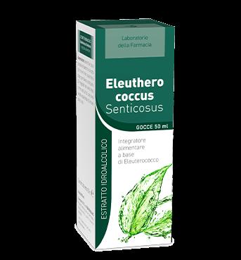 Eleutherococcus Senticosus