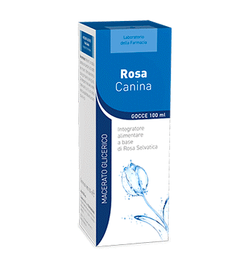 Rosa canina 100 ml