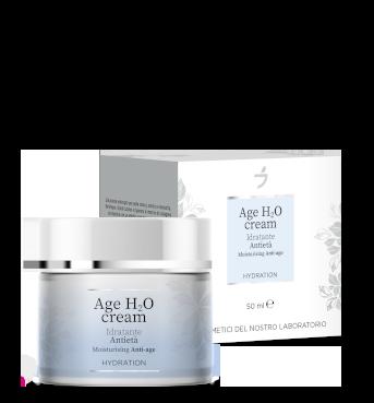 Age H2O Cream