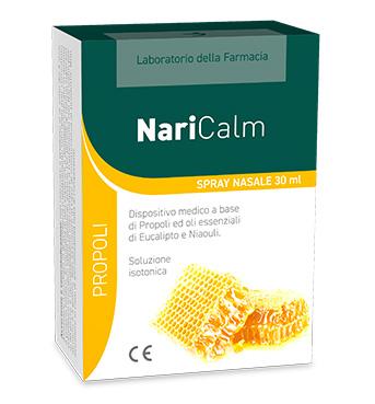 NariCalm