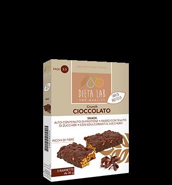 Crunch Cioccolato