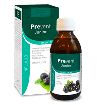 Prevent Junior Fluido