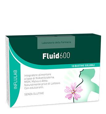 Fluid 600