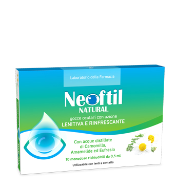 Neoftil Natural