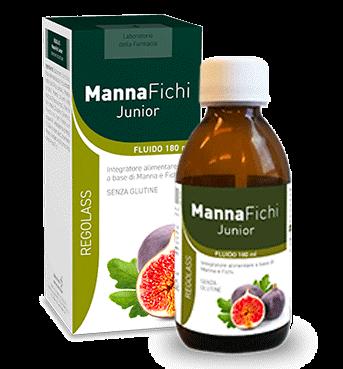 MannaFichi Junior