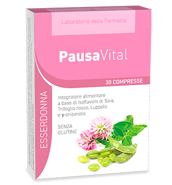 PausaVital compresse