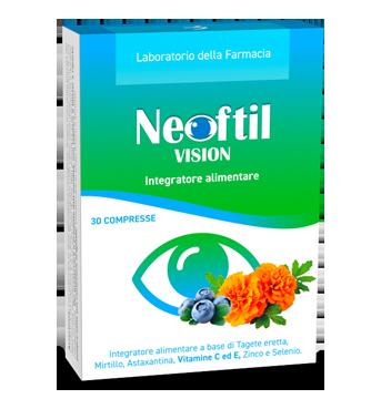 Neoftil Vision