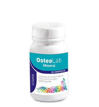 Osteolab Mineral